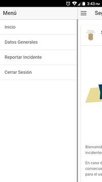 Seguridad UG screenshot 3