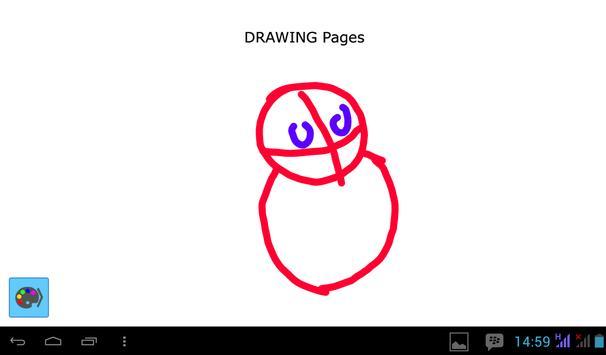 How to Draw Olaf screenshot 4