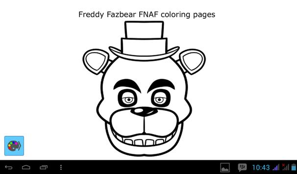 How To Draw Freddy Fazbear APK Download - Free Entertainment APP ...