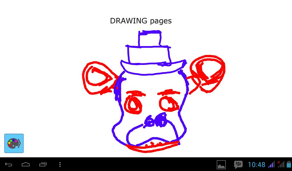 How To Draw Freddy Fazbear for Android - APK Download