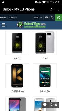 Unlock My LG Cellphone for Android - APK Download