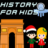 History For Kids icon