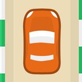 Lane Swap icon