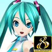 Fevermix AR icon