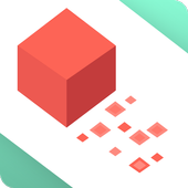 CURUN: The Cube World Runner icon