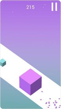 CURUN: The Cube World Runner screenshot 3