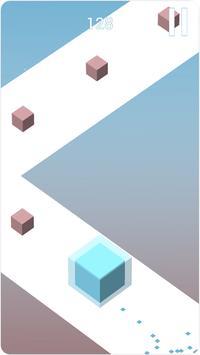 CURUN: The Cube World Runner screenshot 1