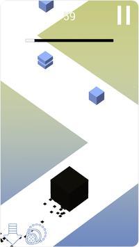 CURUN: The Cube World Runner screenshot 2
