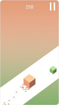 CURUN: The Cube World Runner screenshot 4