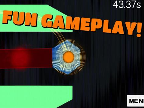Void Run apk screenshot