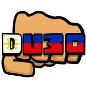DU30: The Rodrigo Duterte Game icon