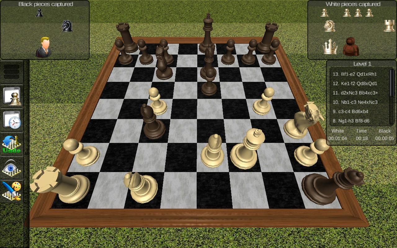 My Chess 3D for Android - APK Download