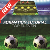 Update Top Eleven Strategy icon