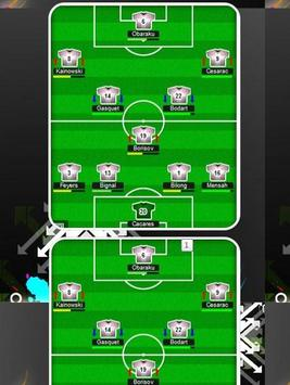 Update Top Eleven Strategy poster