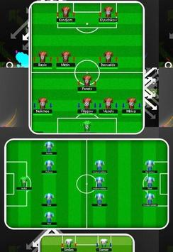 Update Top Eleven Strategy apk screenshot