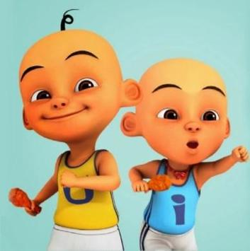 upin ipin hd wallpaper for android apk download