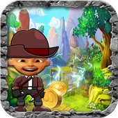 Upin Mountain Adventure icon