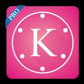 Guide KineMaster Video Editor Pro icon
