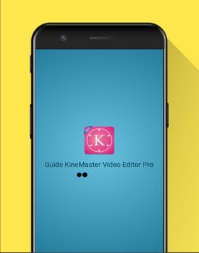 Guide KineMaster Video Editor Pro screenshot 9