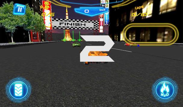 Racing Car 2017 - 3D apk screenshot