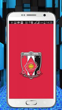 Urawa Red D Wallpaper screenshot 4
