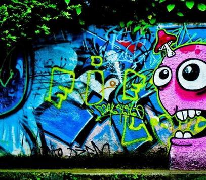 Urban Graffiti Art screenshot 2