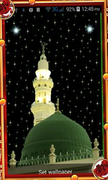 Roza e Rasool Live Wallpaper screenshot 2