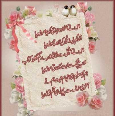 Wondrous Urdu Poetry Design Ideas For Android Apk Download Personalised Birthday Cards Paralily Jamesorg