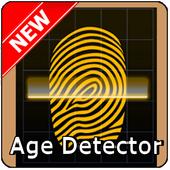 Age Detector Prank icon