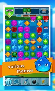 Gems Legend Match 3 screenshot 7