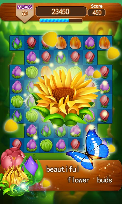 Blossom Flower Garden for Android - APK Download