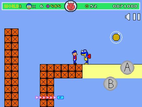 Super Morizio screenshot 3
