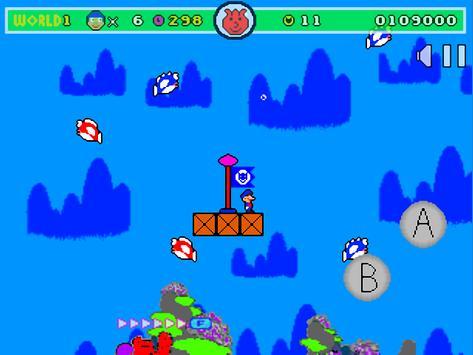 Super Morizio screenshot 4