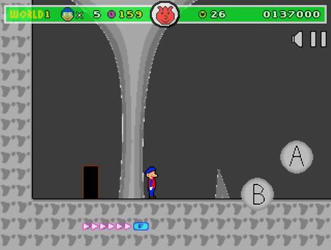 Super Morizio screenshot 5