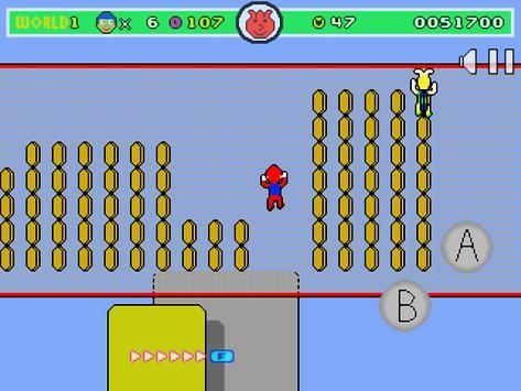 Super Morizio screenshot 1