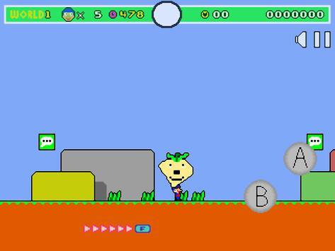 Super Morizio screenshot 2
