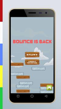 Bounce is Back poster