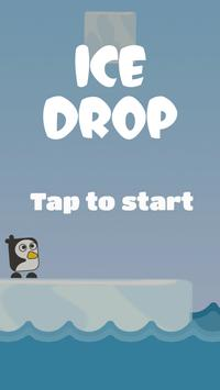 Ice Drop poster