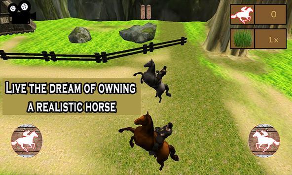 🏇 Royal Derby Horse Riding: Adventure Arena screenshot 2