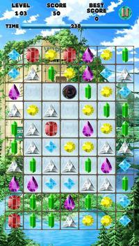 Jewels ruins - Match 3 screenshot 3
