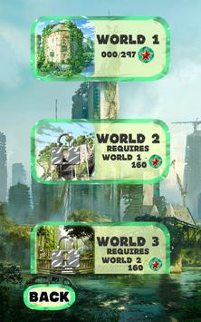 Jewels ruins - Match 3 screenshot 8