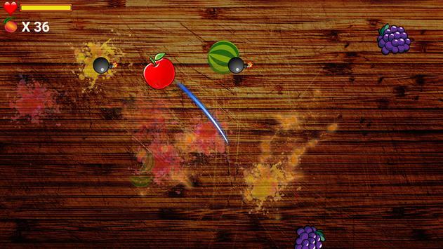 Cutting Fruit Master - Fruit Slice screenshot 3