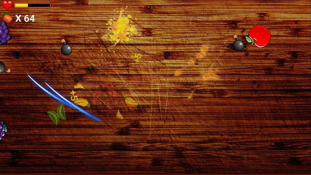 Cutting Fruit Master - Fruit Slice screenshot 5