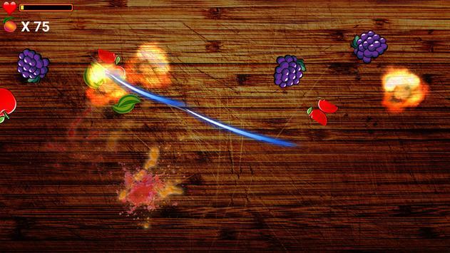 Cutting Fruit Master - Fruit Slice screenshot 6