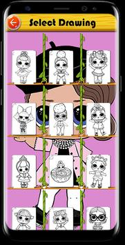 The Coloring App for Kids child screenshot 1