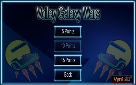 Volleyball apk screenshot