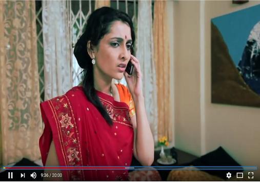 Video Akeli Desi Bhabhi Sexy Kahani Story poster
