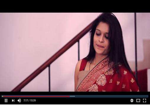 Video Akeli Desi Bhabhi Sexy Kahani Story screenshot 1