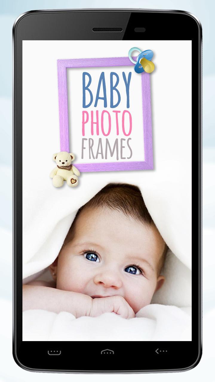 Download Aplikasi Bingkai Foto Baby - Download Gratis