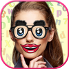 Funny Mouth Stickers - Face Changer App icon
